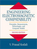 Engineering Electromagnetic Compatibility:Principles, Measurements, Technologies, and Computer Models -- 9780470544556