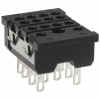 Relay Sockets -- Z812-ND
