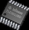 Magnetic Position Sensor, Angle Sensor -- TLE5012BD E1200