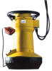 Vertical, Fully Floodable Submersible Motor Pump -- Ama-Drainer 100