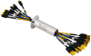USB Slip Ring for Aerospace -- LPC-56A-08U2