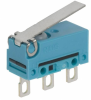 Snap Action, Limit Switches -- 255-5360-ND -Image