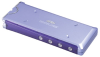 4 Port Free-Standing KVM Switch including Cables -- CS-74AC - Image