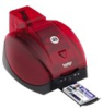 BADGY A DESKTOP PLASTIC CARD PRINTER BY EVOLIS -- BDG101FRU