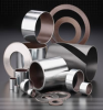 Fiberglide® Self-Lubricating Bearings, Sealed Journal Bearings -- SJR4448