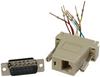 Modular Adapter -- RJ15P8