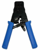 RJ11- RJ12 -RJ45 Crimp Tool -- 68TL-C1