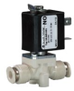 2/2 Way Direct Acting Solenoid Valve, NO -- 18.00x.001