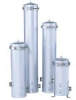 Commercial Quality Multi-Cartridge Stainless Steel Filter Housing -- PWHSMULTI