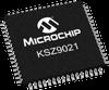Gigabit Ethernet Transceiver -- KSZ9021 -Image