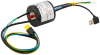 Through Hole Slip Ring for Construction Machinery -- LPT000-0305-U2-HF01