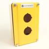 30mm Push Button Enclosure 800T PB -- 800T-2TZY -Image
