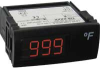 Temperature/Process Indicator Series TID -- TID-1110