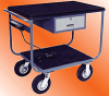 Vibration Reducer Cart -- Model TW