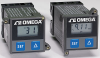 LCD Temperature Controllers -- CN1A Series