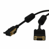 D-Sub Cables -- P502-025-RA-ND