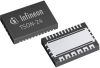 Multichannel SPI High Side Power Controller | SPOC™ -- BTS54040-LBF