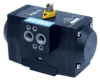 PMS Series Pneumatic Actuators -- 20728 -- View Larger Image