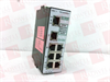 AUTOMATION DIRECT SE-SW8M ( STRIDE INDUSTRIAL MANAGED ETHERNET SWITCH, 8 PORTS, (8) RJ45 10/100 PORTS, -40 TO +75 DEG C, METAL HOUSING, IP40, 35MM DIN RAIL MOUNT, HAZARDOUS LOCATION RATED. )