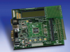 Explorer 16 100-Pin Development Board -- DM240001 - Image