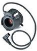Auto Iris Video Lens - 12 mm Focal Length; Fixed -- NT56-819 - Image