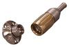 Specialty Submersible Fiber Optic Connectors -- AquaLink® FS140