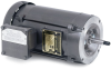 Premium Efficient, 200 & 575 Volt AC Motors -- JL5006A
