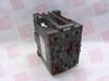 LOVATO B46-00-230V ( CONTACTOR 90AMP 3P 220/264VAC 50/60HZ ) -Image