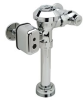 Exposed Hardwired Sensor Diaphragm Flush Valves -- ZEMS6000AV-WS1-IS -- View Larger Image