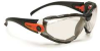 Dust Goggles,Antfg,Clr -- 3JUF3
