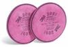 3M 6000 Series P100 Filter Disk -- RSP602