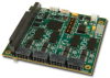 Focal™ Model 907 PC/104 Card-Based Modular Multiplexer System -- 907-SER