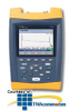 Fluke Networks OptiFiber Advanced Multimode OTDR- 50.. -- OF-500-02-50M