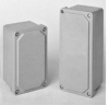 Nonmetallic Pushbutton Enclosure -- 62398041544-1 - Image