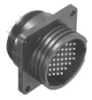 TE Connectivity 1-208223-1 Circular Plastic Connectors -- 1-208223-1 - Image