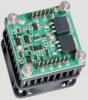 Compact High Voltage Operational Amplifier -- PAD138 - Image