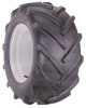 20x10.00-8 Carlisle Super Lug Tire -- 510101