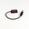 42JT VisiSight Photoelectric Sensor -- 42JT-D8LAT1-A2 -Image