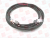 KEYENCE CORP SJ-C2H ( CABLE FOR SJ SERIES STATIC ELIMINATION SYSTEM ) -- View Larger Image
