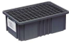 Conductive Grid Container -- T9H334203 - Image
