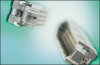 EPIC® Rectangular Connector Inserts -- HEE Series - Image