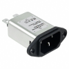 Power Entry Connectors - Inlets, Outlets, Modules -- FN9244B-8-06-ND -Image