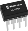 Operational Amplifier -- MCP603 - Image