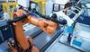 Adaptive Robot Control System