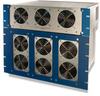 10kVA, Rugged, 3-Phase Industrial Quality DC/AC Sine Wave Inverter -- CTP 10K -Image
