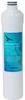 Kwik-Change™ Anti-Bacterial Carbon Filter -- WQCABC11 -- View Larger Image