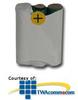 Vtech 3.6V 650MAH NIMH Cordless Phone Replacement Battery -- VTC-80-4308-00