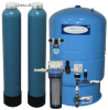 Type II Point of use Laboratory Water Purification Systems -- 2635S2-DW