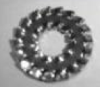 Double Seperated Lock Washer -- RDDM030 - Image