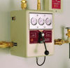 Automatic Changeover Regulator System -- F2400 Series